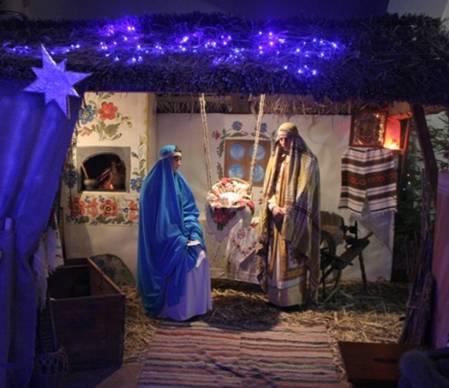 Українське Різдво або Різдво в українській хаті