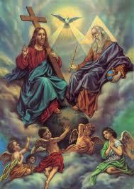 Літанія до Святого Духа