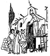 Нове життя, яке почав Франциск, спершу стало об'єктом висміювань, а з часом почало спонукати до роздумів інших людей.